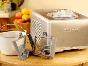 Cuisinart Ice 100hk Compressor Ice Cream And Gelato Maker