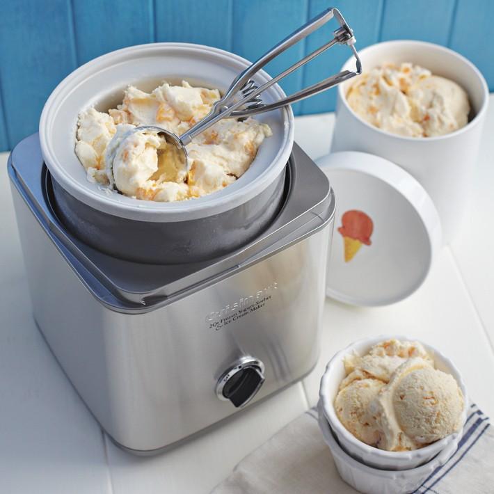 Gongly Ice Cream machine manual